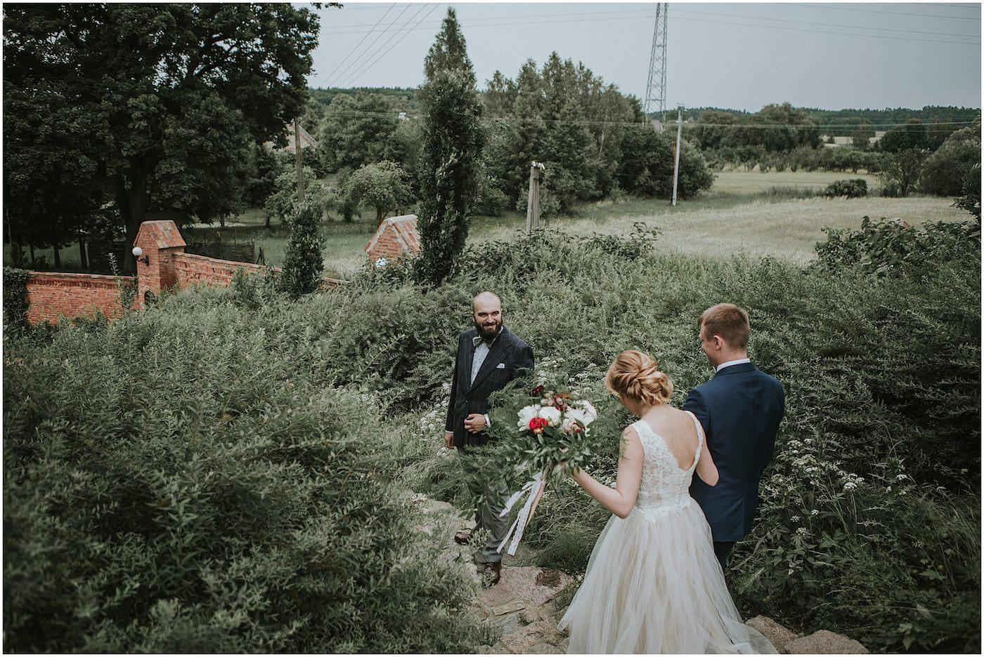Ola & Mateusz - Wesele w Olandii 35