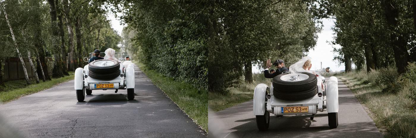 Lucyna i Michał - Wesele w Country Parku Pod Gajem 19