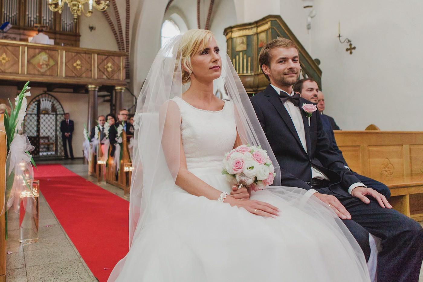 Lucyna i Michał - Wesele w Country Parku Pod Gajem 38