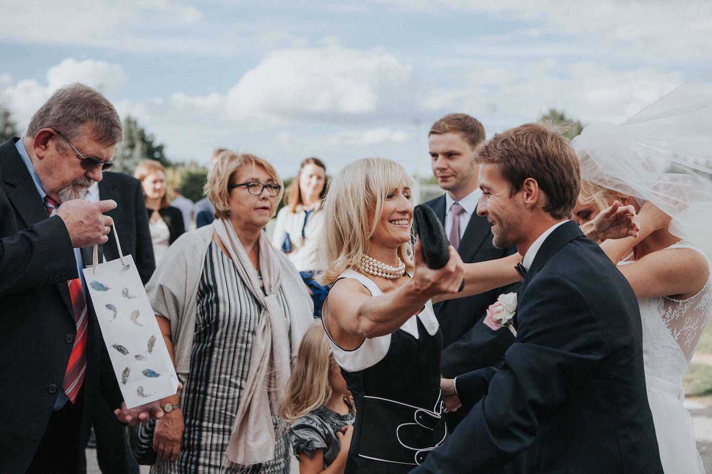 Lucyna i Michał - Wesele w Country Parku Pod Gajem 57