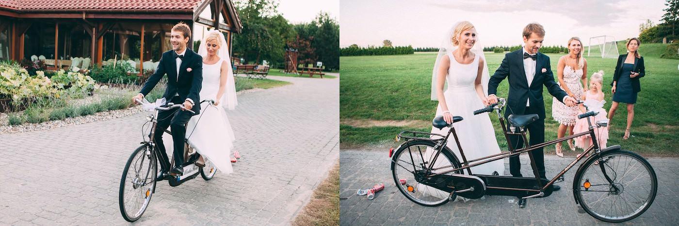 Lucyna i Michał - Wesele w Country Parku Pod Gajem 78
