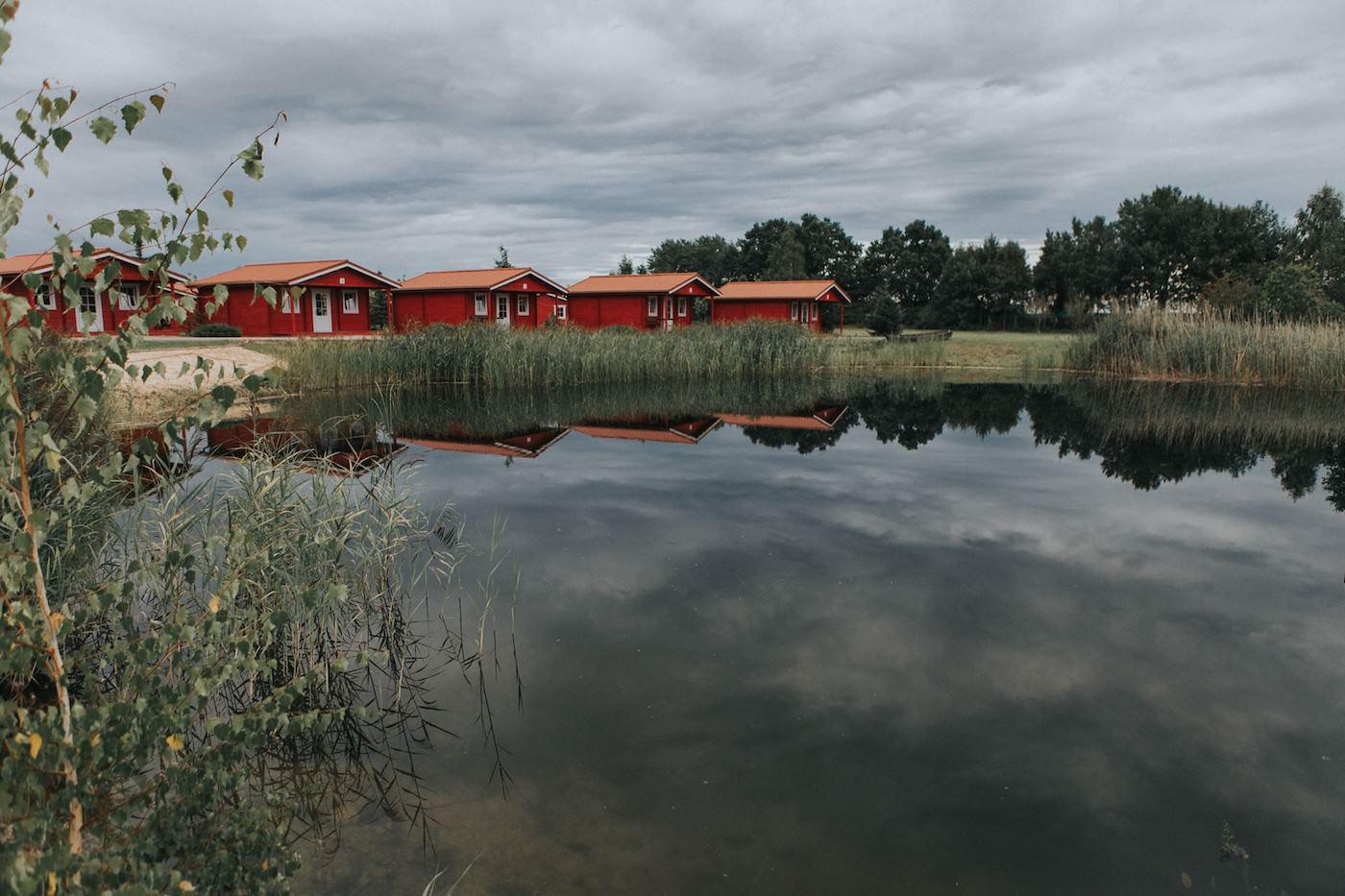Lucyna i Michał - Wesele w Country Parku Pod Gajem 107