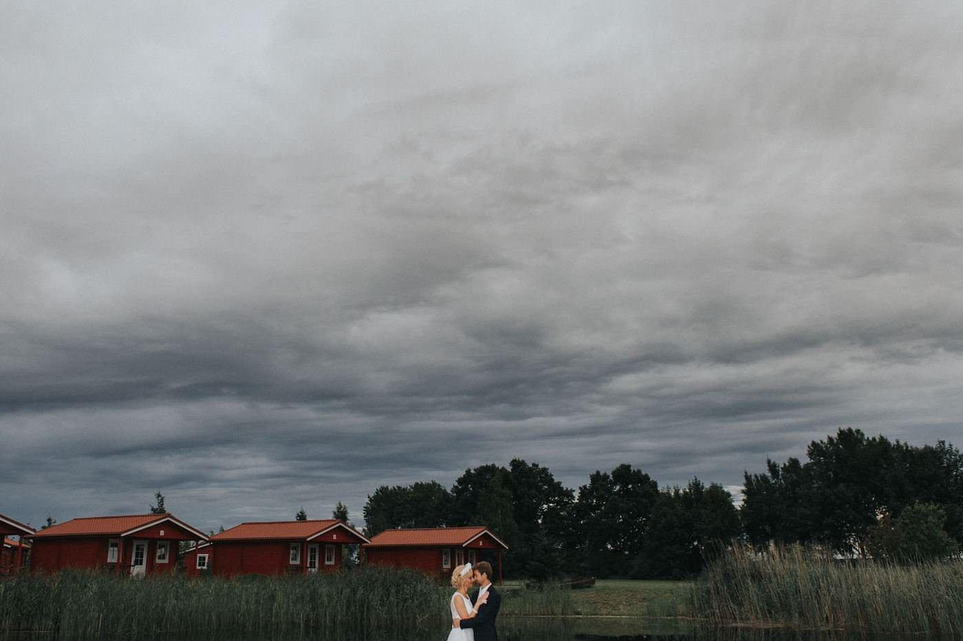Lucyna i Michał - Wesele w Country Parku Pod Gajem 109