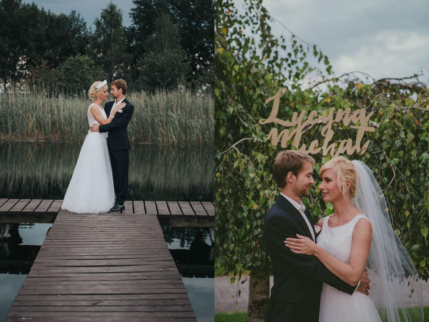 Lucyna i Michał - Wesele w Country Parku Pod Gajem 110