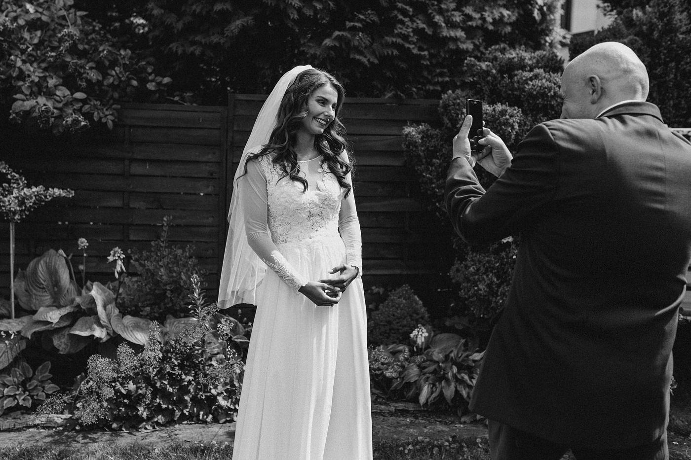 Julia & Piotr - kameralne wesele na Ranczo w Dolinie 15