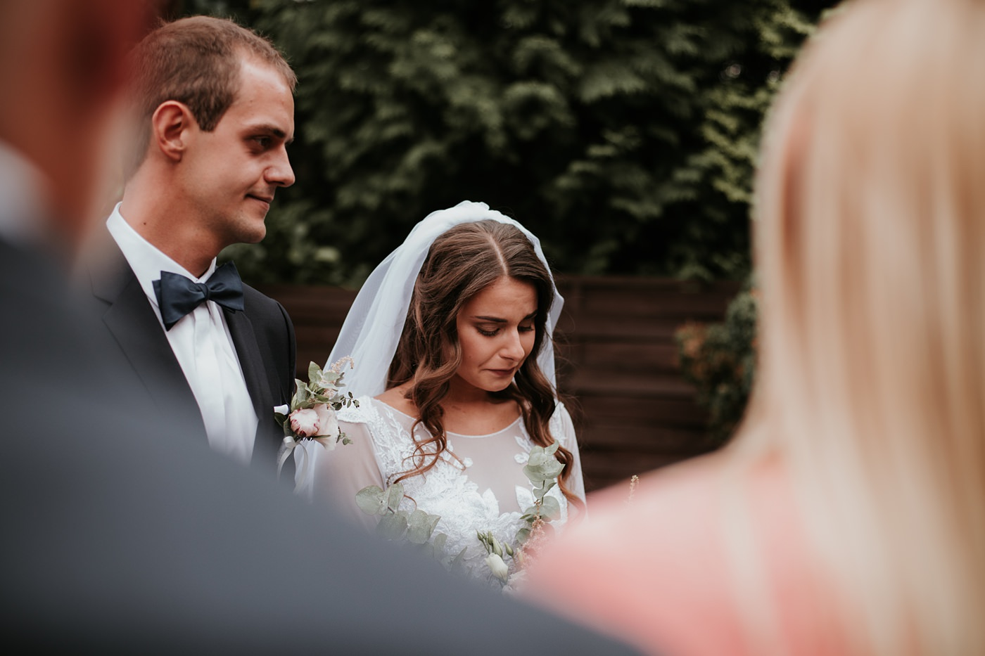 Julia & Piotr - kameralne wesele na Ranczo w Dolinie 26