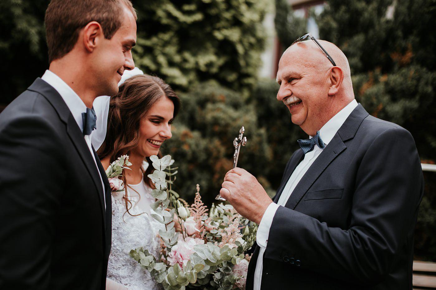 Julia & Piotr - kameralne wesele na Ranczo w Dolinie 29