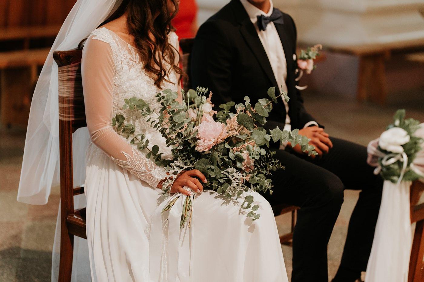 Julia & Piotr - kameralne wesele na Ranczo w Dolinie 35