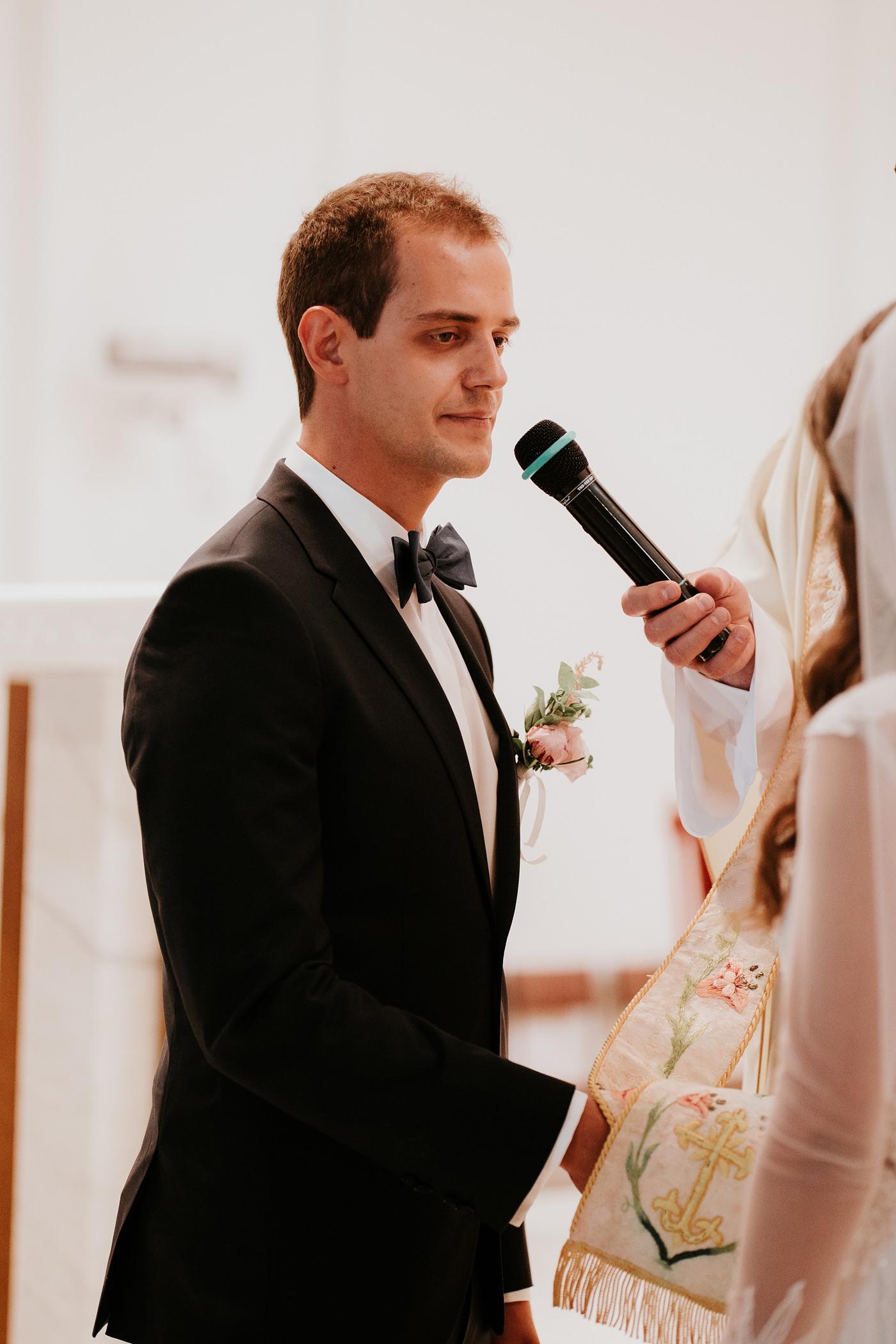 Julia & Piotr - kameralne wesele na Ranczo w Dolinie 38