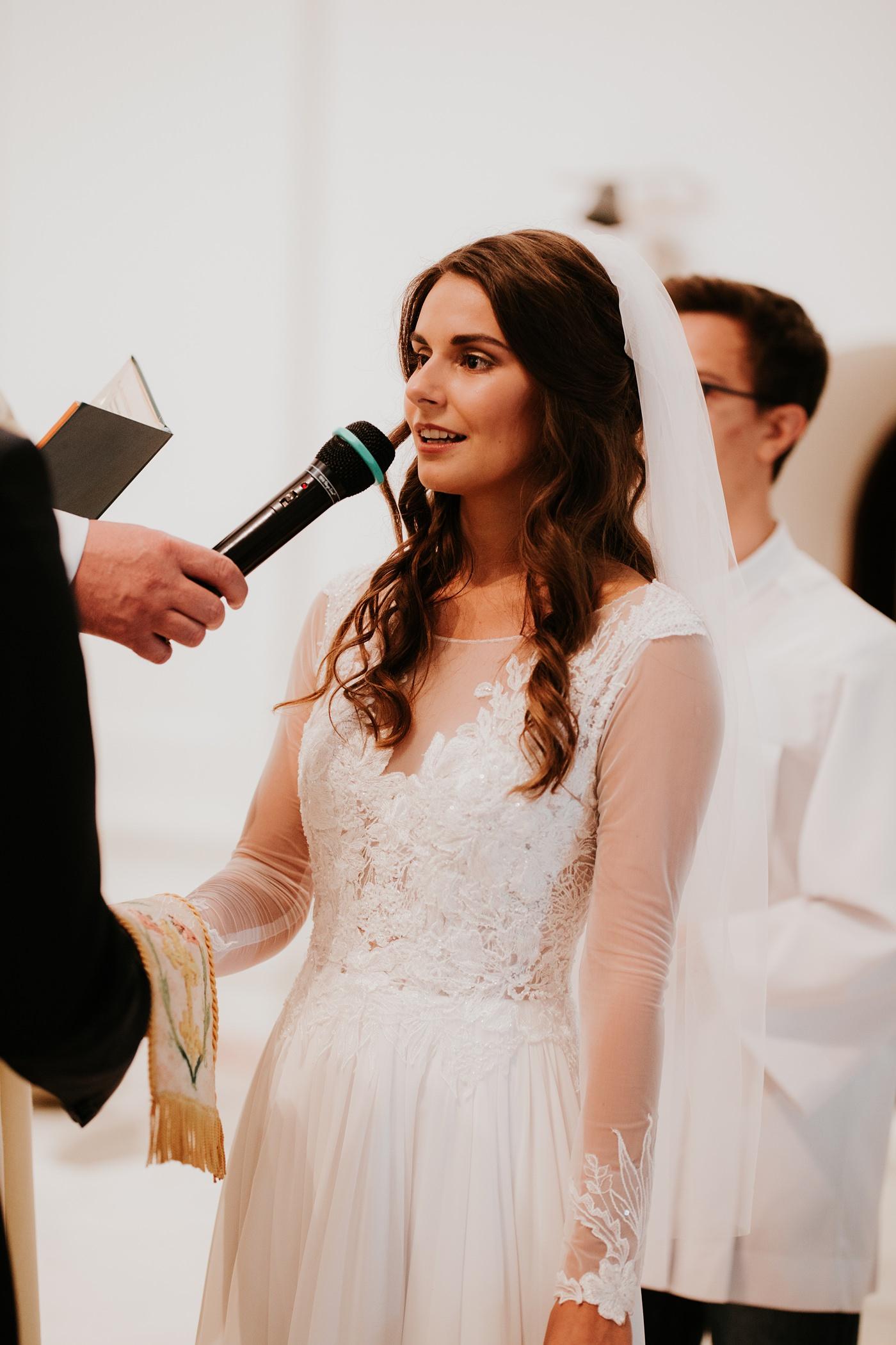 Julia & Piotr - kameralne wesele na Ranczo w Dolinie 40