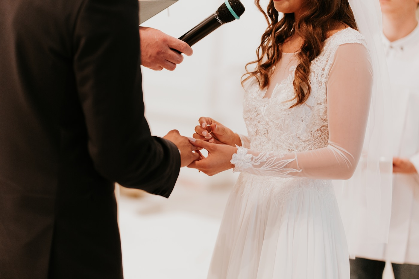 Julia & Piotr - kameralne wesele na Ranczo w Dolinie 39