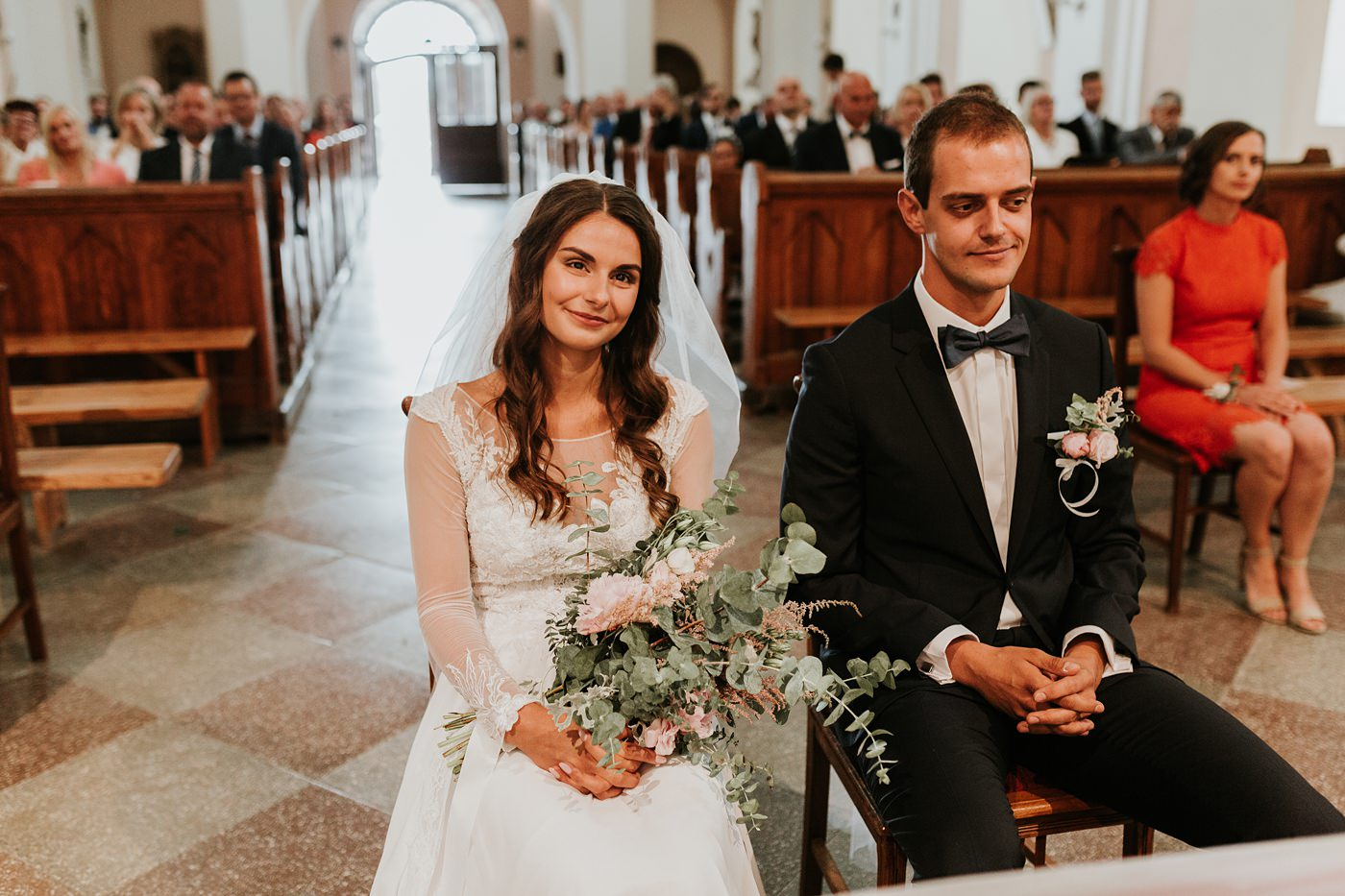 Julia & Piotr - kameralne wesele na Ranczo w Dolinie 46