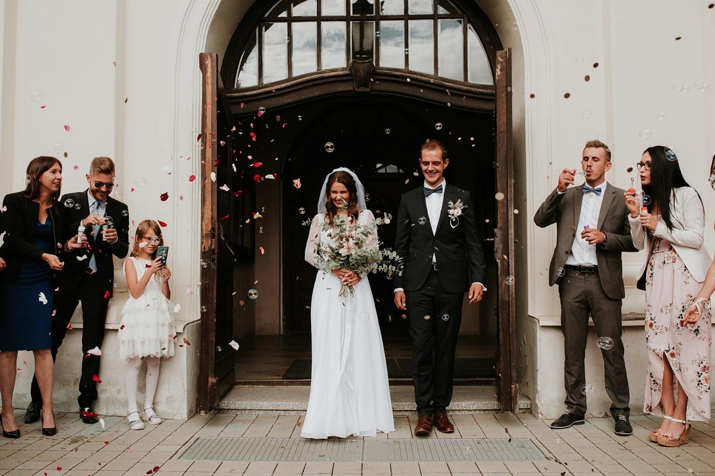 Julia & Piotr - kameralne wesele na Ranczo w Dolinie 47