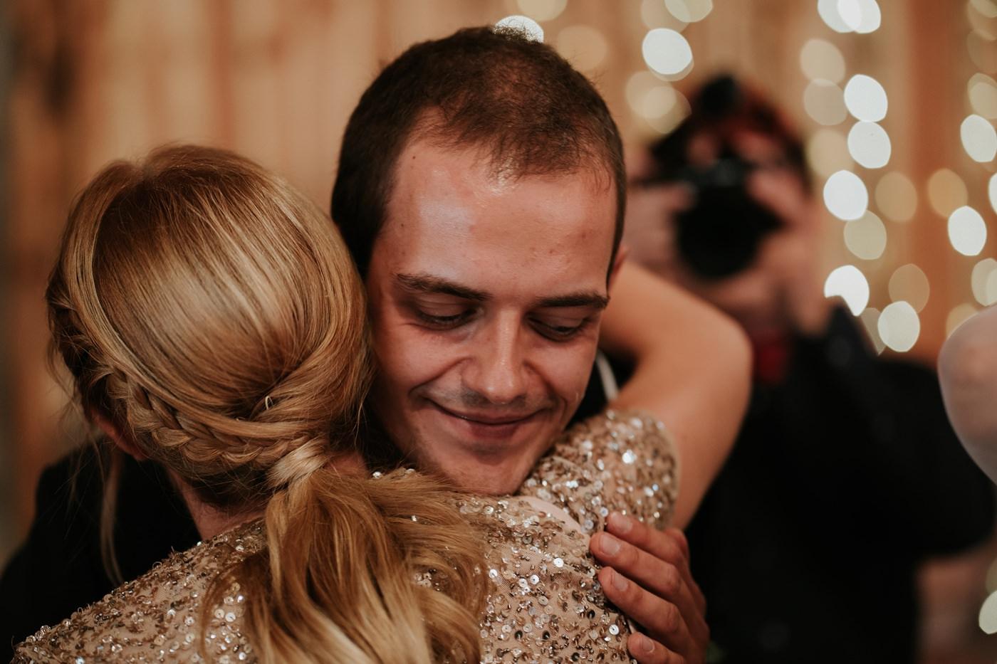 Julia & Piotr - kameralne wesele na Ranczo w Dolinie 74