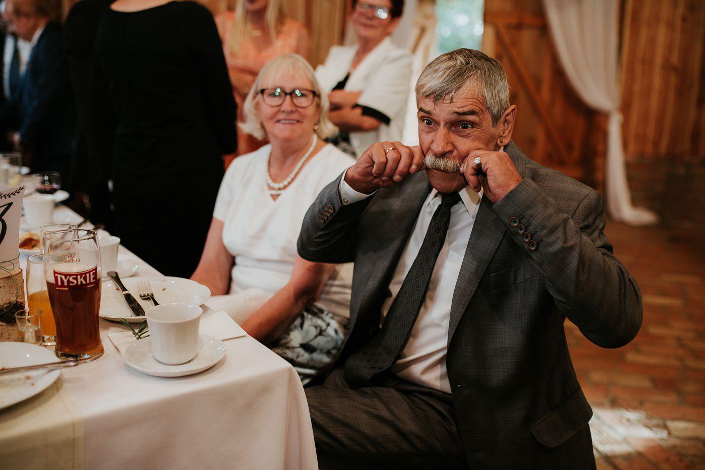 Julia & Piotr - kameralne wesele na Ranczo w Dolinie 78