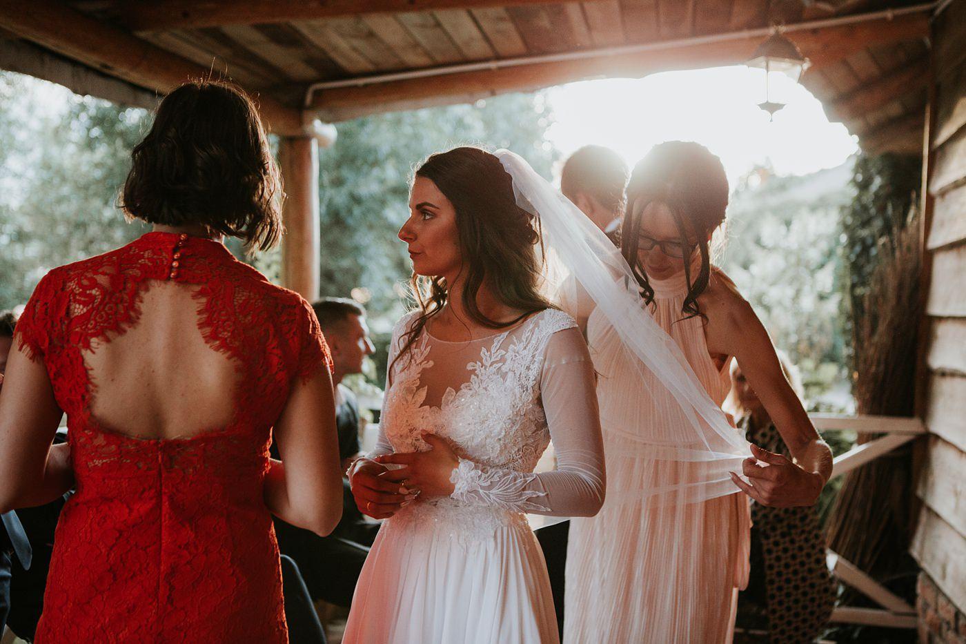 Julia & Piotr - kameralne wesele na Ranczo w Dolinie 97