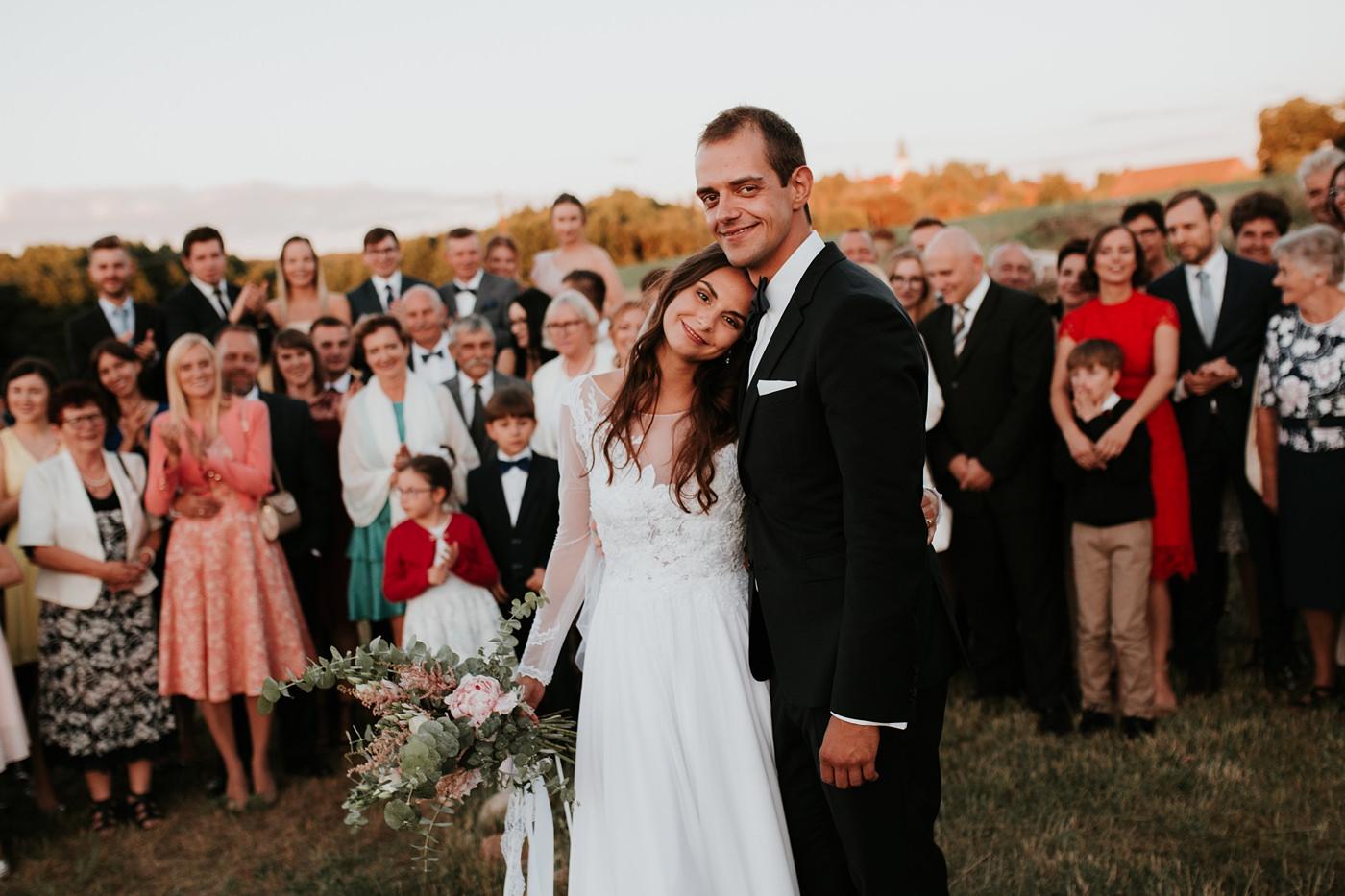 Julia & Piotr - kameralne wesele na Ranczo w Dolinie 109