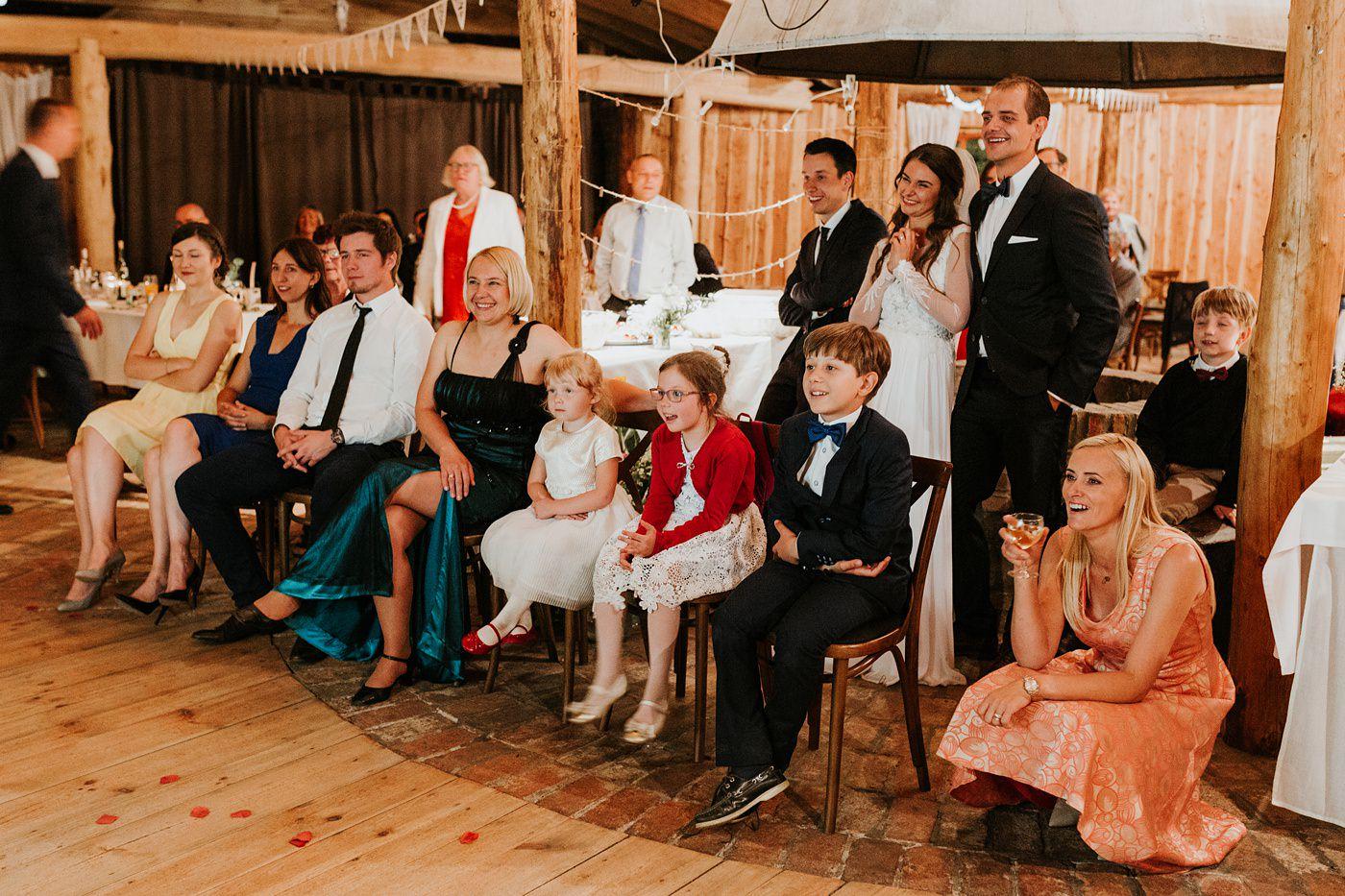 Julia & Piotr - kameralne wesele na Ranczo w Dolinie 124