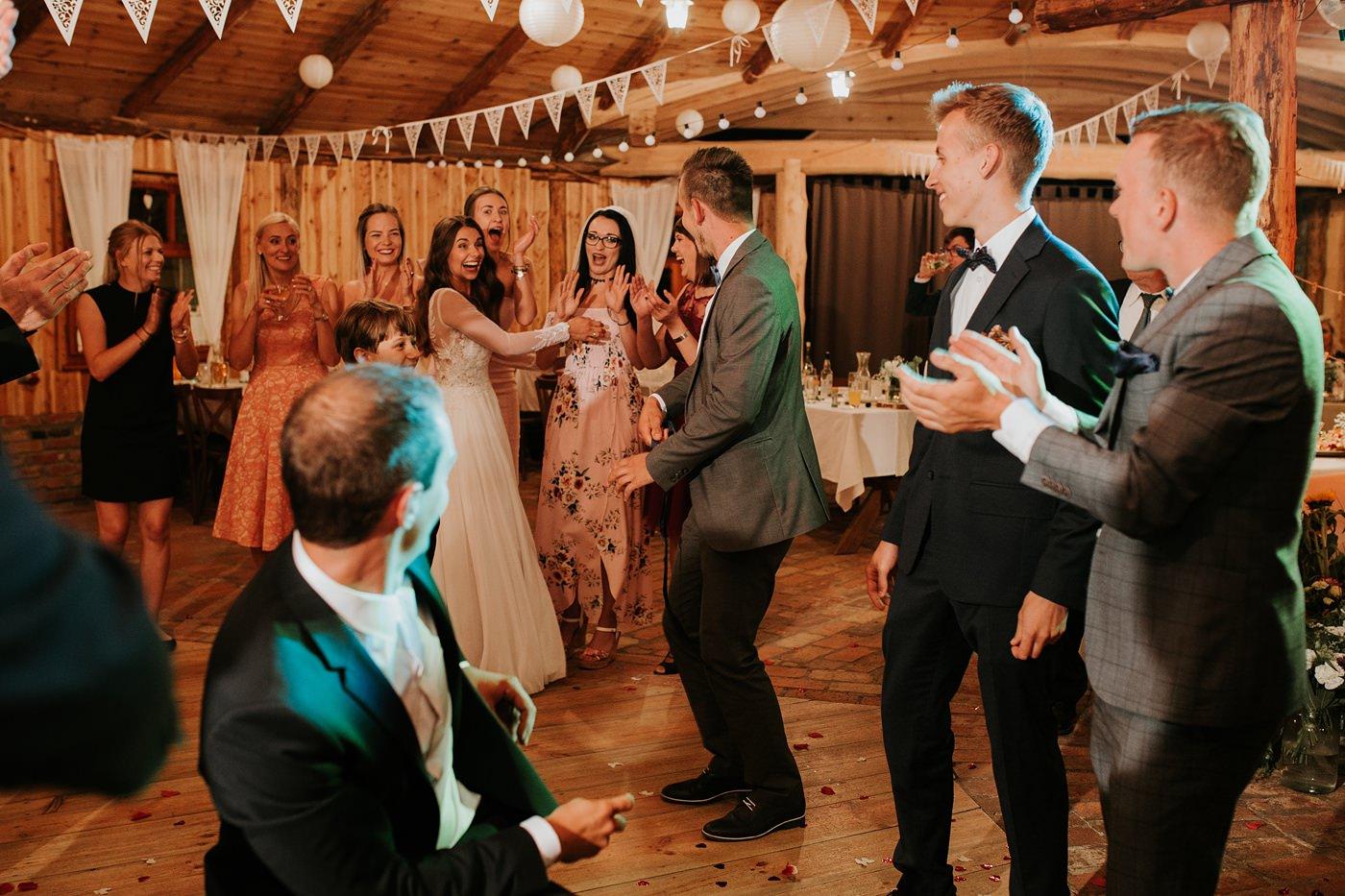 Julia & Piotr - kameralne wesele na Ranczo w Dolinie 134