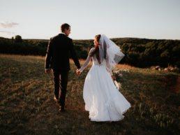 Julia & Piotr - kameralne wesele na Ranczo w Dolinie 5