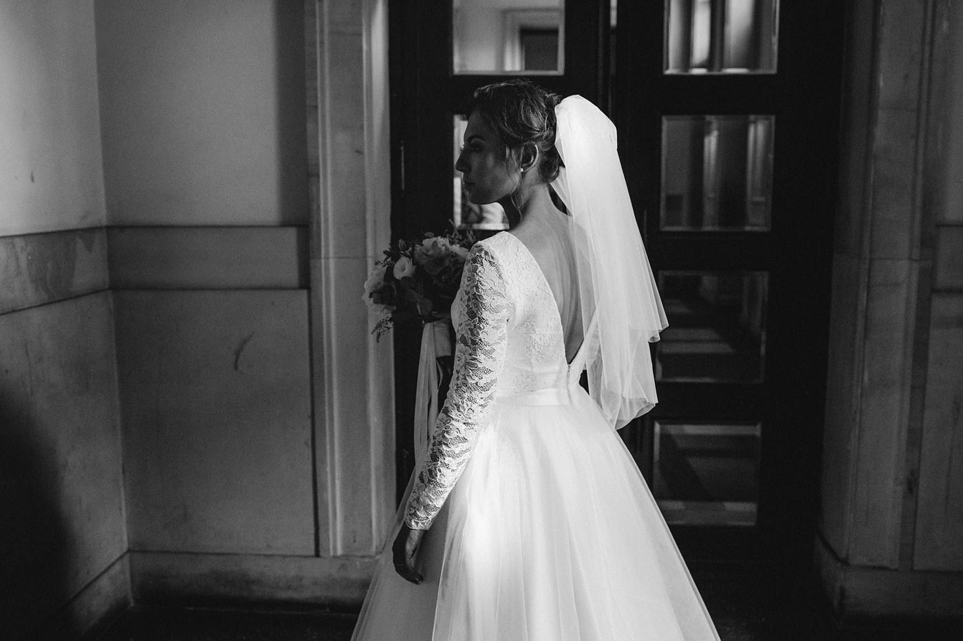 Dominika & Aleksander - Rustykalne wesele w stodole - Baborówko 42