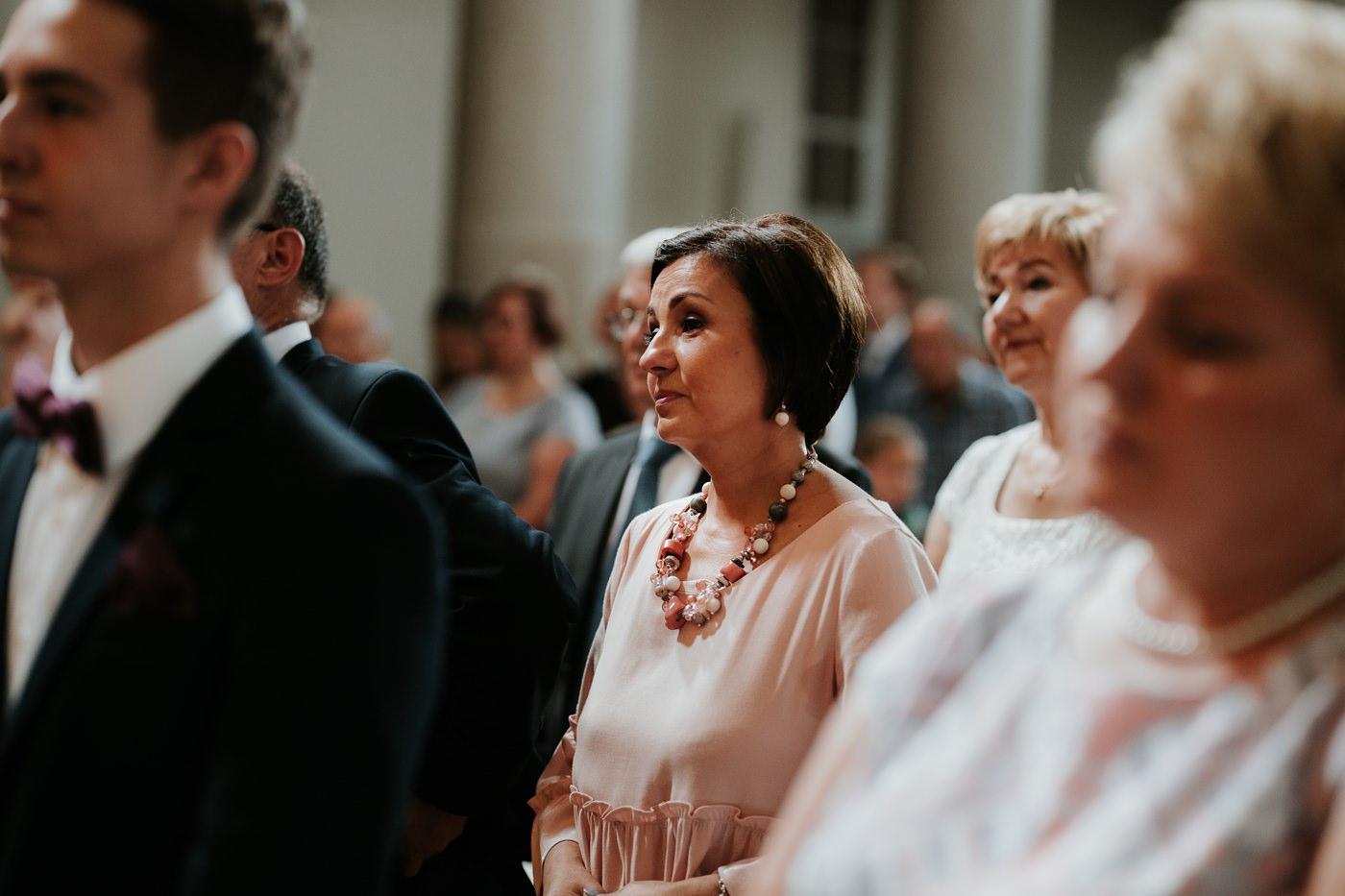 Dominika & Aleksander - Rustykalne wesele w stodole - Baborówko 49