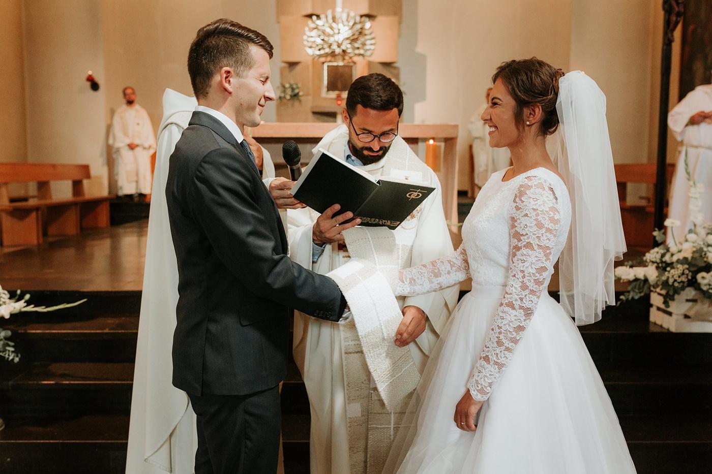 Dominika & Aleksander - Rustykalne wesele w stodole - Baborówko 54