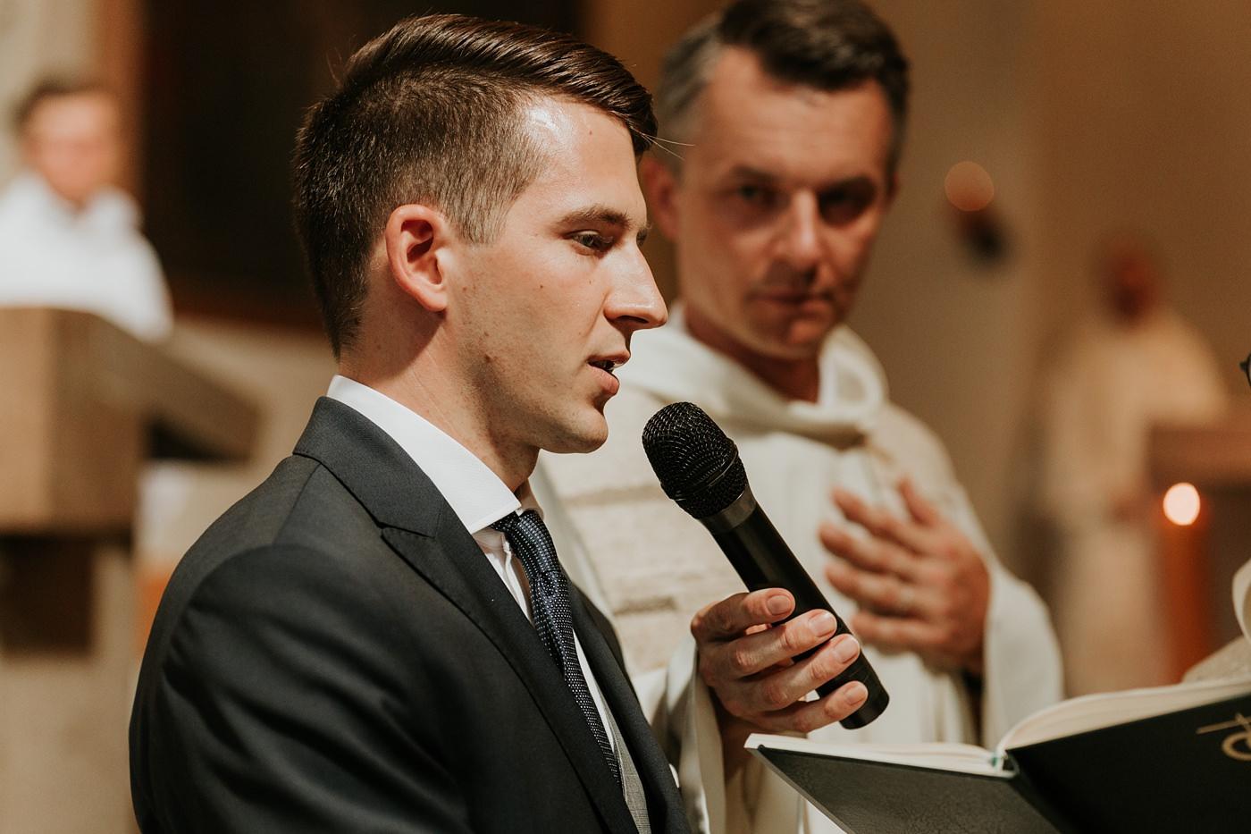 Dominika & Aleksander - Rustykalne wesele w stodole - Baborówko 55