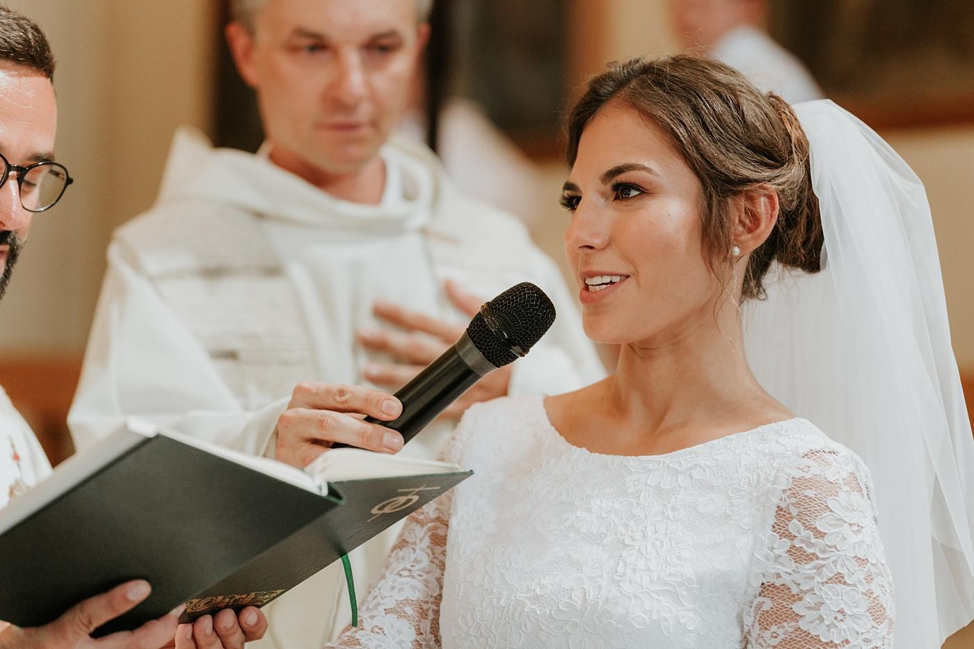 Dominika & Aleksander - Rustykalne wesele w stodole - Baborówko 56