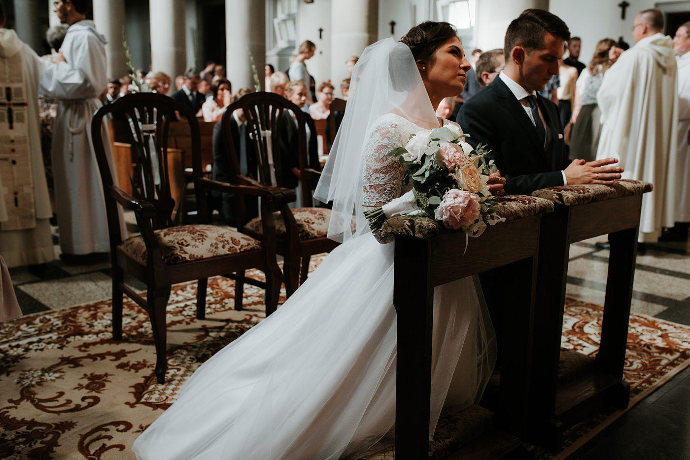 Dominika & Aleksander - Rustykalne wesele w stodole - Baborówko 65
