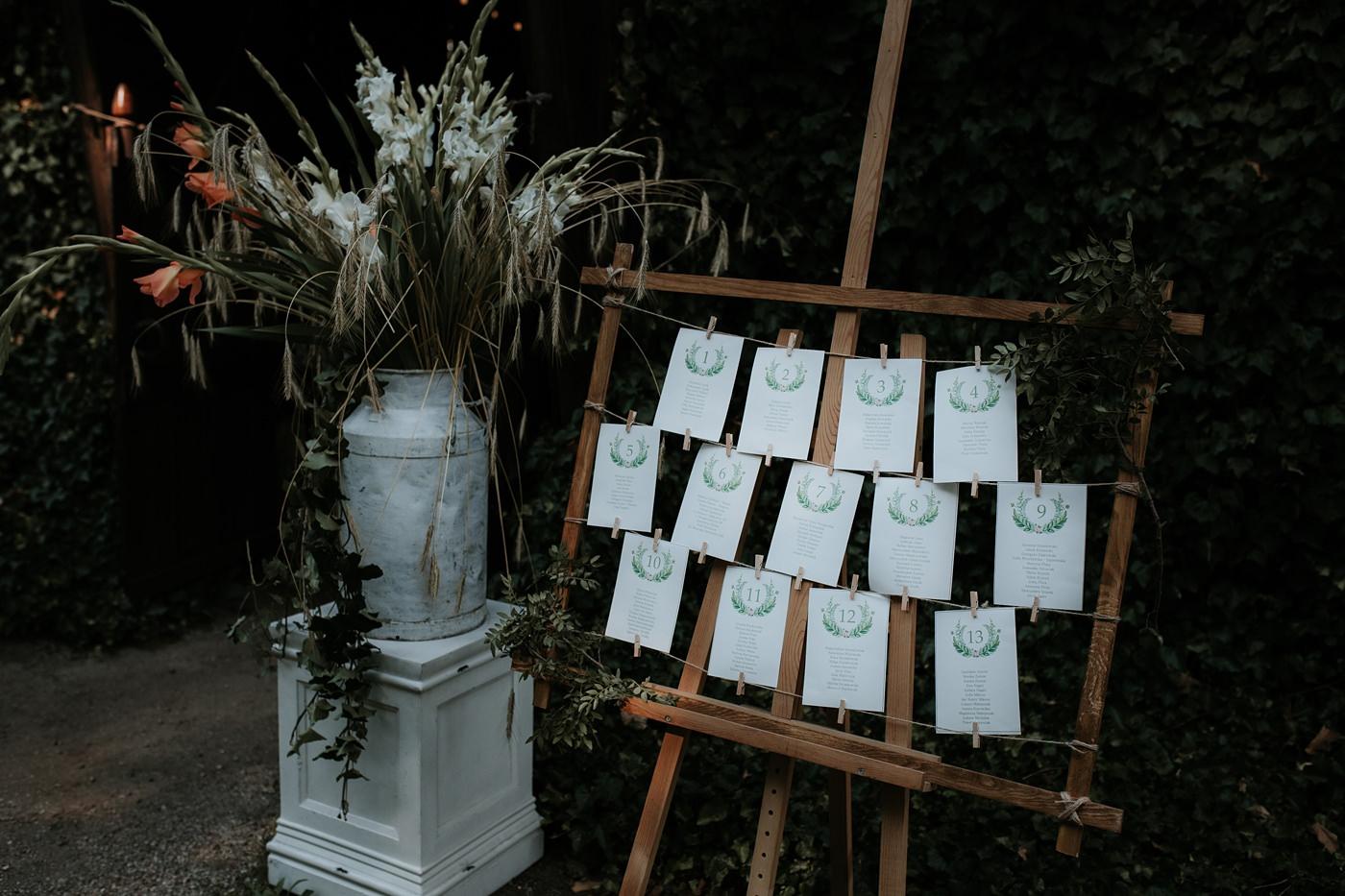 Dominika & Aleksander - Rustykalne wesele w stodole - Baborówko 69