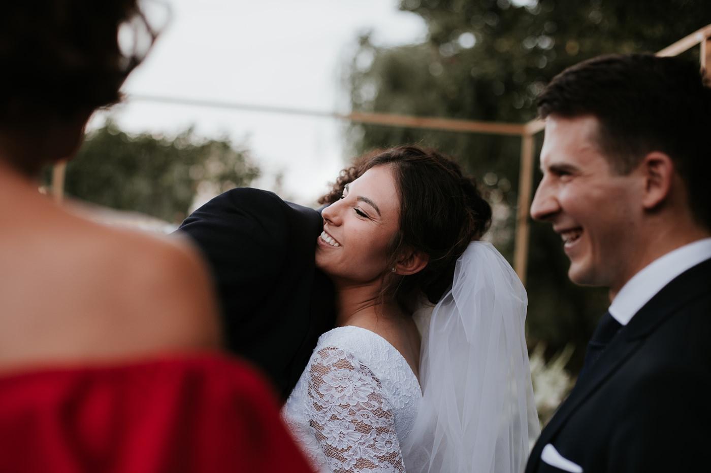 Dominika & Aleksander - Rustykalne wesele w stodole - Baborówko 79