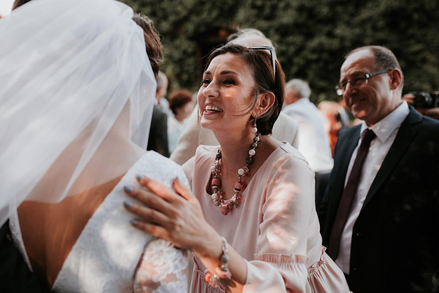 Dominika & Aleksander - Rustykalne wesele w stodole - Baborówko 90
