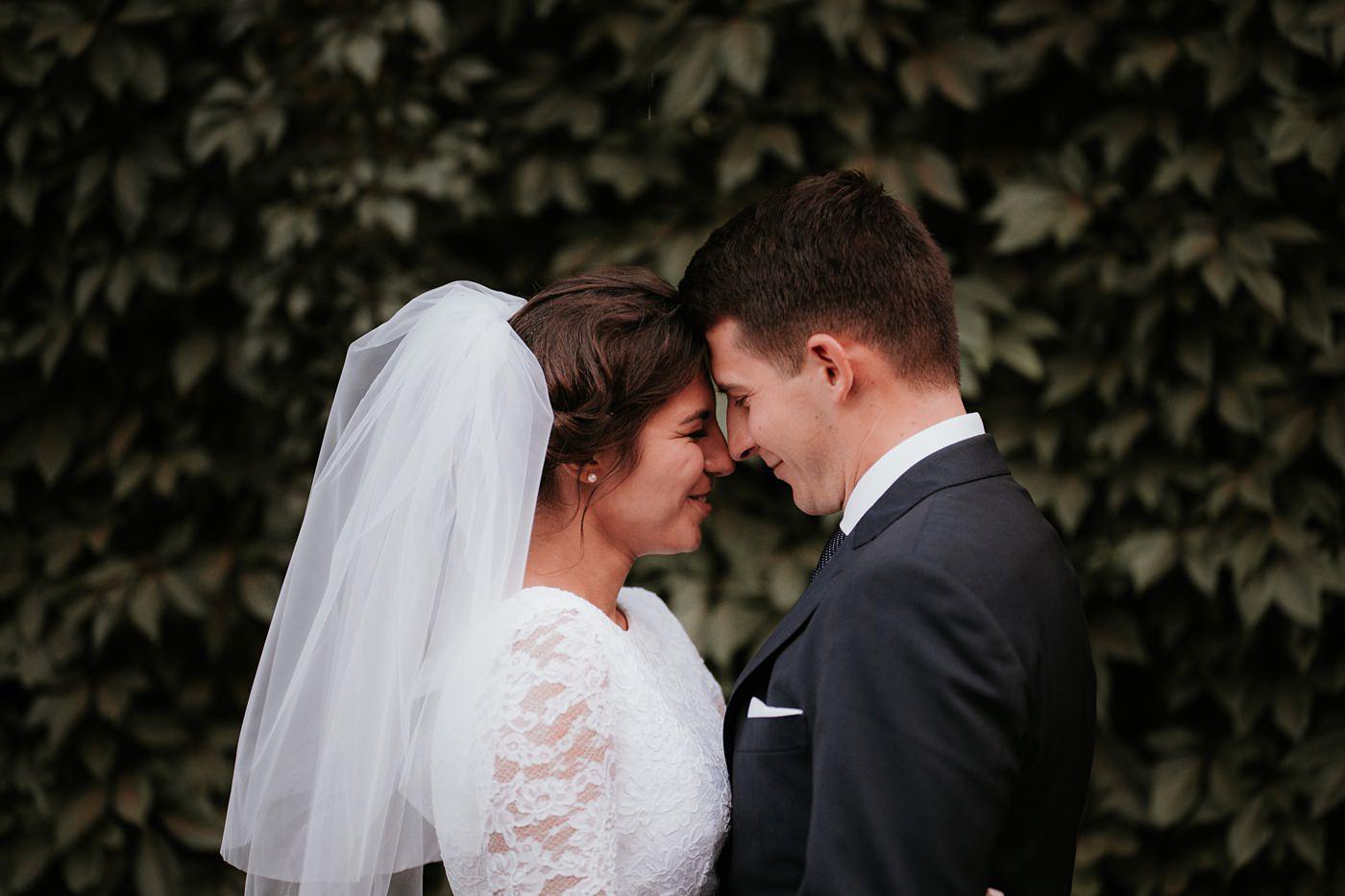 Dominika & Aleksander - Rustykalne wesele w stodole - Baborówko 105