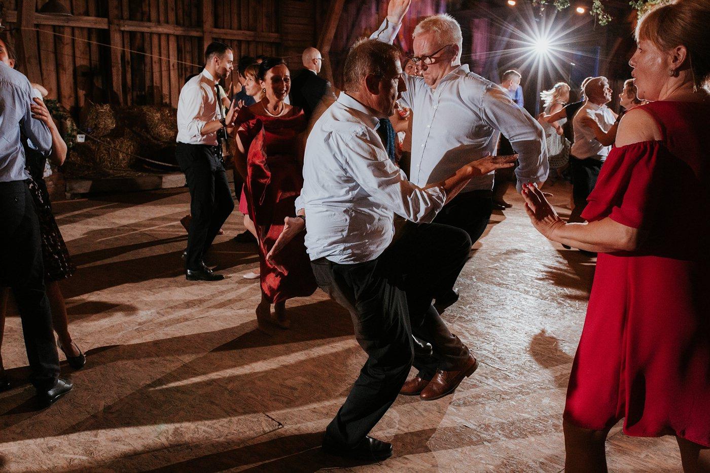 Dominika & Aleksander - Rustykalne wesele w stodole - Baborówko 126