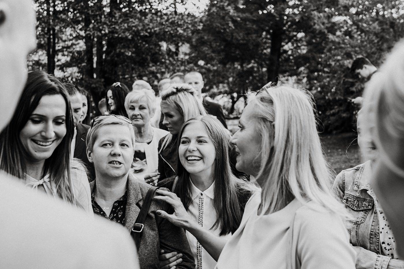 Martyna & Bartek - Wesele w Górach Sowich 55