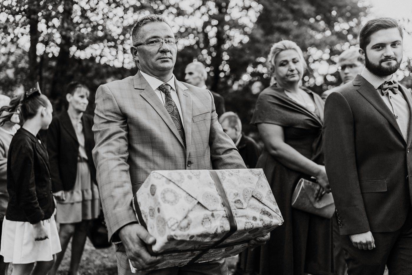 Martyna & Bartek - Wesele w Górach Sowich 56
