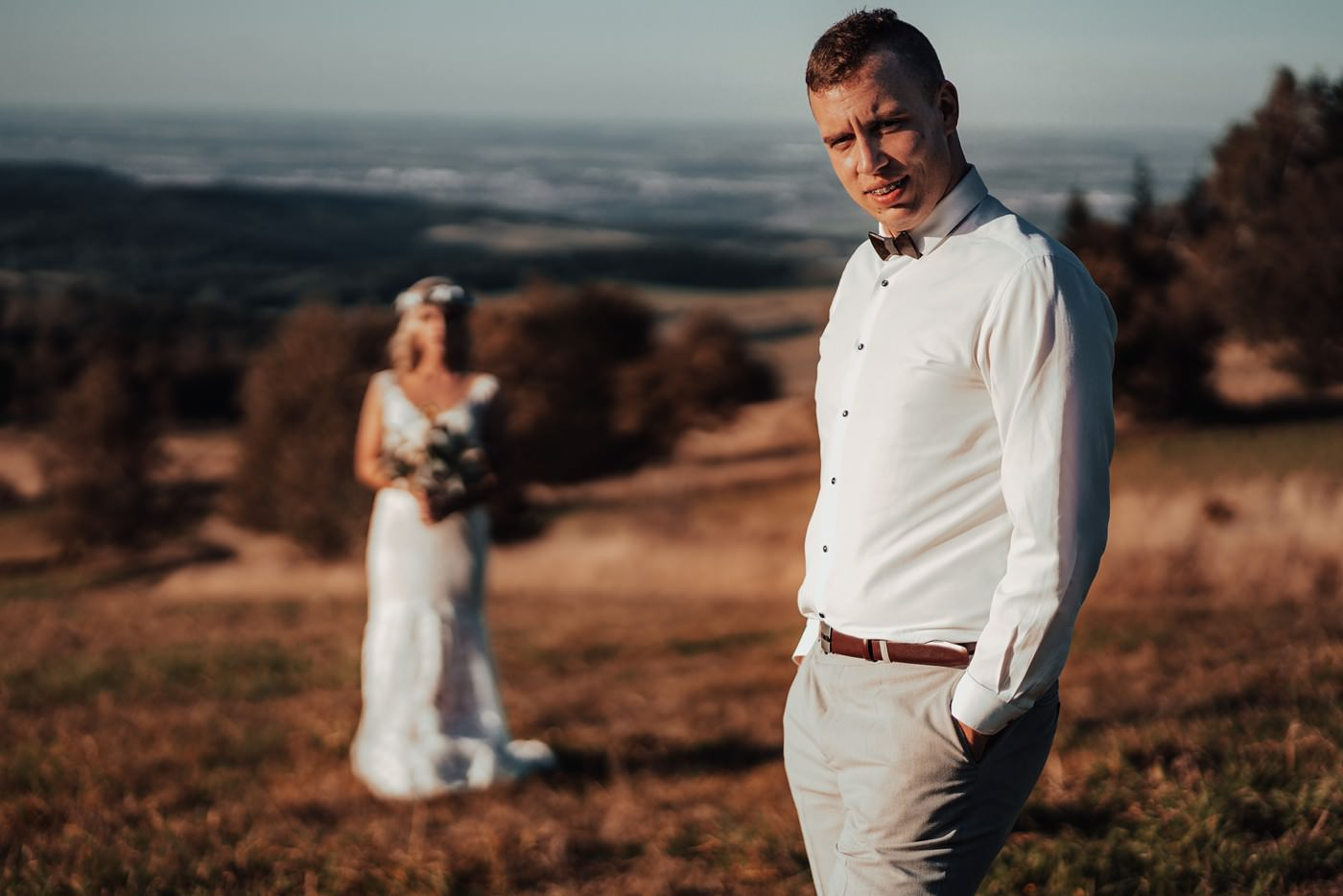 Martyna & Bartek - Wesele w Górach Sowich 102